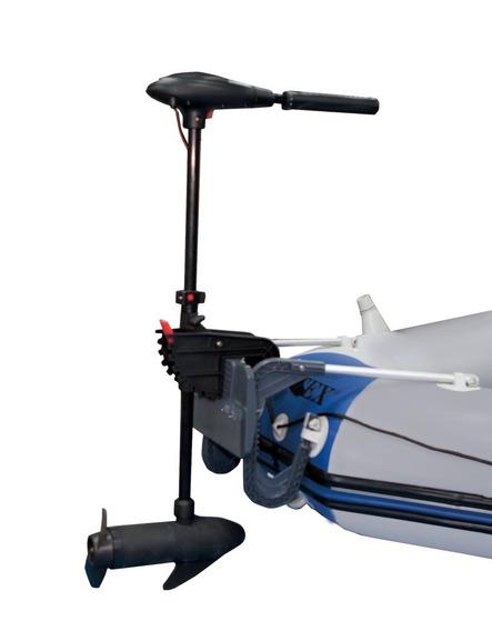 Motor Eléctrico Para Bote Trolling Intex 12v/480w // Bamo