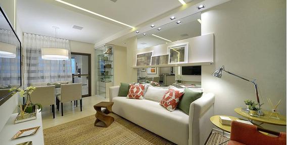 Apartamento Residencial Em Londrina - Pr - Ap1189