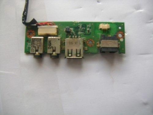 Placa Audio / Usb / Modem Para Posit V E Z/amazon Pc A28-10