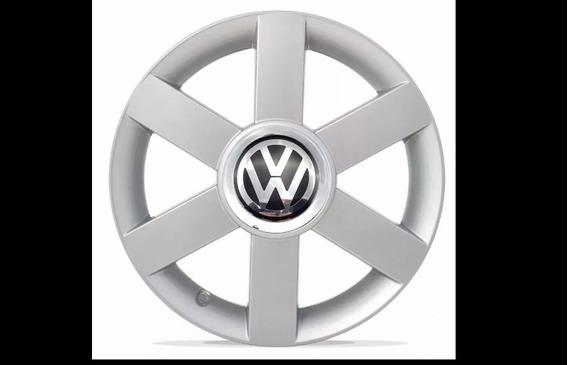 Calota Tampa Meio Roda Scorro S181 E S172 Audi A3 A8 Cromado