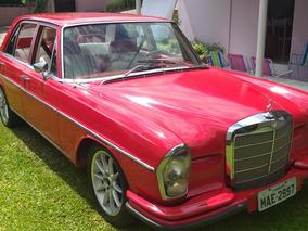 Mercedes-benz 250s