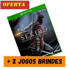 Sekiro Xbox One