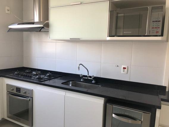 Apartamentos - Residencial - Condomínio Concept - 522