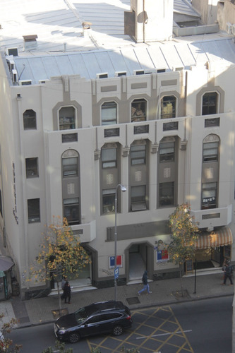 Imagen 1 de 29 de Edificio Corporativo Teatinos Esq. Huérfanos
