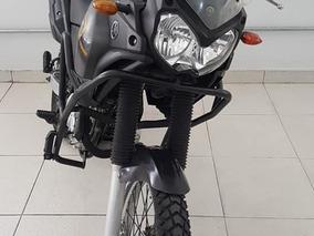 Yamaha Tenere 250 Cinza 2015/2015