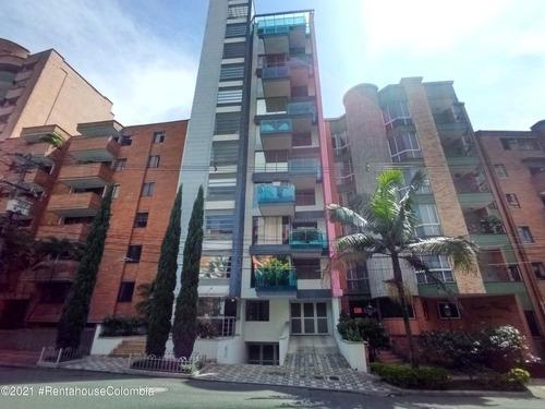 Imagen 1 de 14 de Apartamento En  Laureles(medellin) Rah Co: 22-562