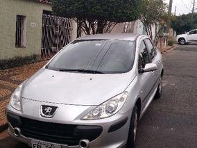 Peugeot 307 1.6 Presence Pack Sedan 16v Flex 4p 2008
