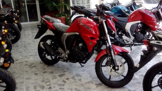 Yamaha Fz2.0 2019