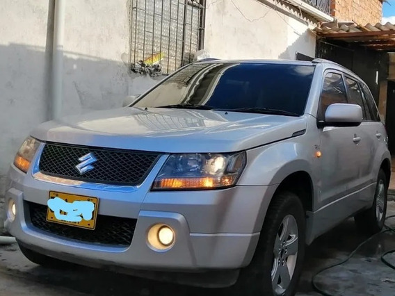 Grand Vitara 2010 4x4 Full Equipo Negociable