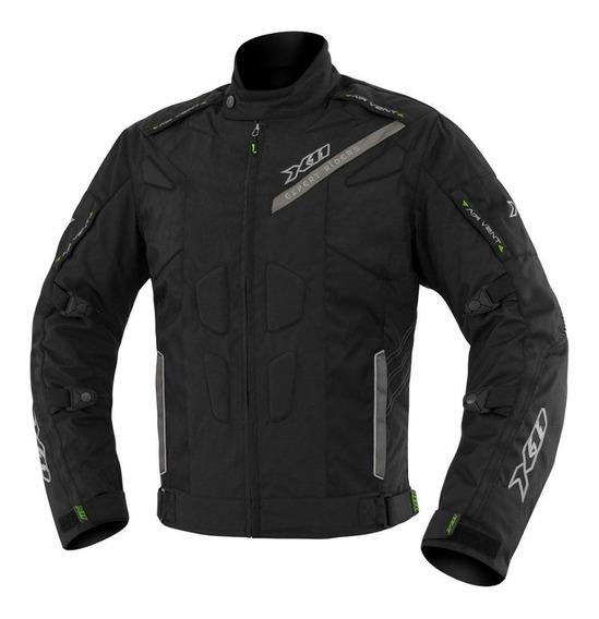 Jaqueta De Motoqueiro Moto X11 Evo 3 Várias Cores