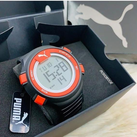 Relógio Masculino Puma Original