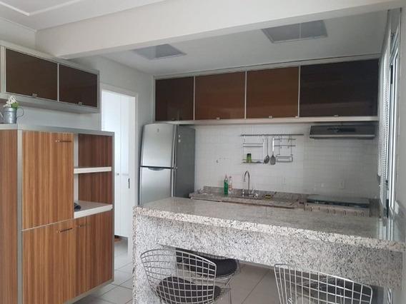 Casa No Condomínio Nature Village - Jardim Ermida - Jundiaí - Ca02170 - 33381715