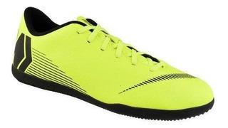 Tenis Nike Futsal Vapor 12 Club Ic