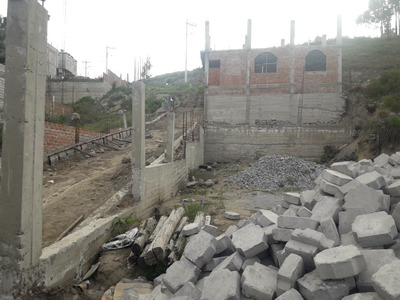 Terreno Urbano Ubicado En El Barrio Colinas Del Sur