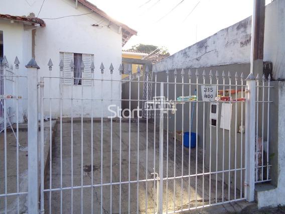 Casa Para Aluguel Em Jardim Bela Vista - Ca106957