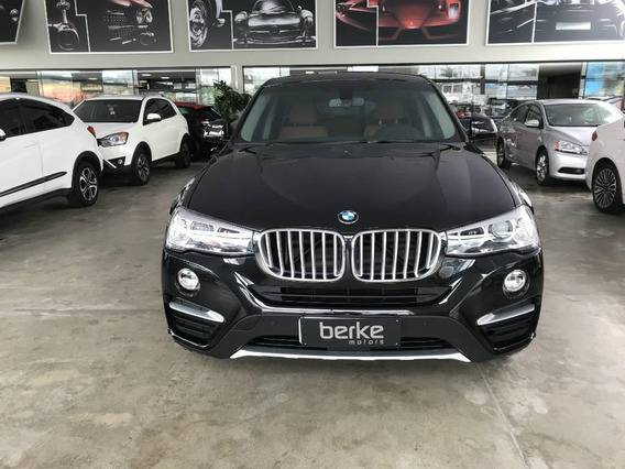 Bmw X4 Xdrive 28i X-line 2.0 Turbo 245cv Aut