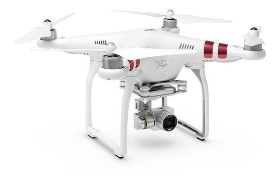 Phantom 3 Drone - Manutenção E Consertos Em Geral