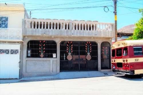 Se Vende Casa En Mariano Matamoros, Tijuana, B. C.
