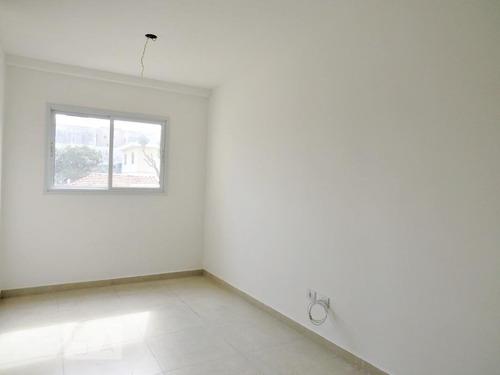 Apartamento À Venda - Vila Guilherme, 2 Quartos,  45 - S893124773