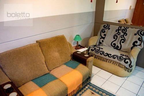Apartamento Com 2 Dormitórios À Venda, 33 M² Por R$ 133.000,00 - Rubem Berta - Porto Alegre/rs - Ap1866