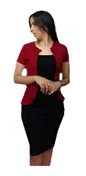 Kit 03 Vestidos Moda Para Evangélicas Senhoras Ou Gestantes