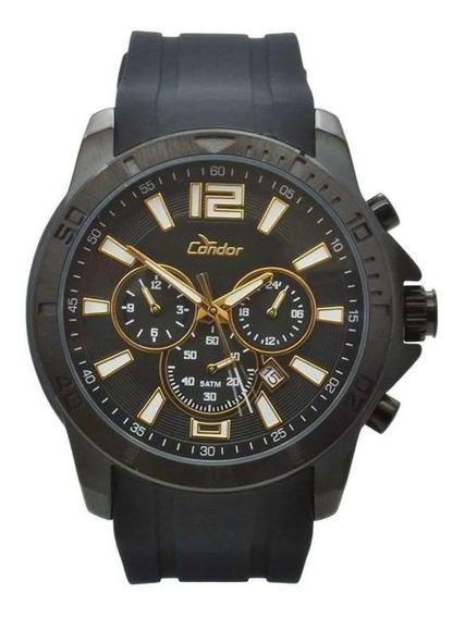 Relógio Condor Masculino Covd33ad/3p