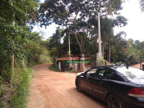 Imagem 1 de 6 de Chacara Barata Na Área Rural De Jacareí - Ch0645