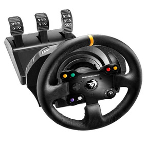Volante Thrustmaster Tx Leather Edition