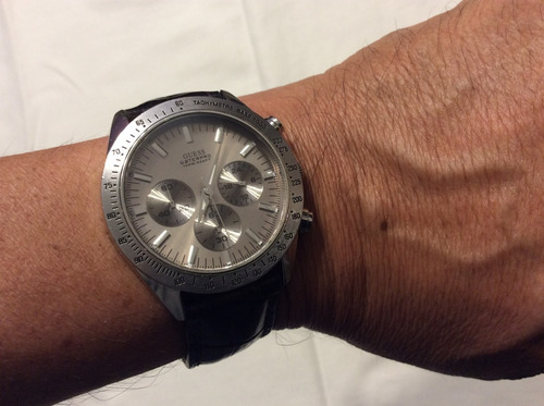 Relogio Guess - U11507g2 - Original - Barato!!!
