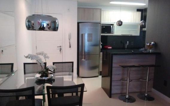Apartamento Residencial À Venda, Jurerê, Florianópolis - . - Ap0181