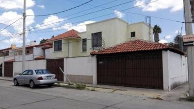 Casa En Renta, Fracc. Valle De Las Trojes, Nte. Ags. Rcr 264090