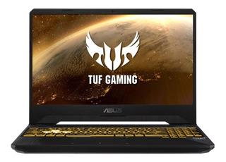 Notebook Asus Gamer Amd Ryzen 5 Ssd 480gb 12gb Gtx1050 Tuf