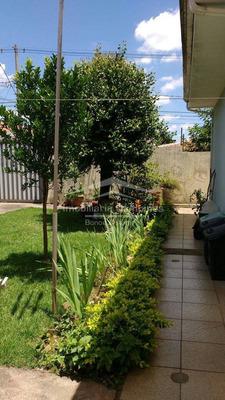 Casa À Venda Em Taquaral - Ca002805
