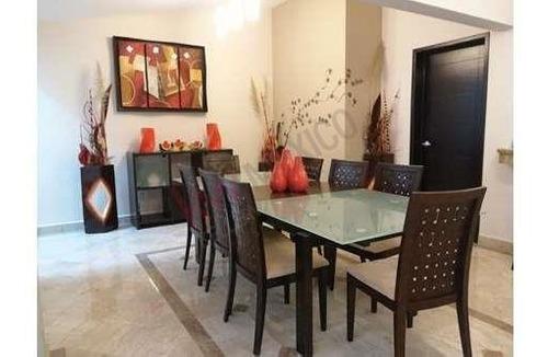 Casa De 4 Recamaras Amueblada En Renta, Colinas Del Cimatario $22,000 Queretaro