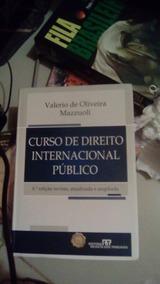Curso De Direito Internacional Público 6ª Edição 2012