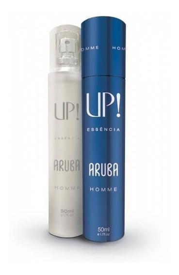 Up! Essência Aruba Nº43 Perfume Masculino ( Animale )
