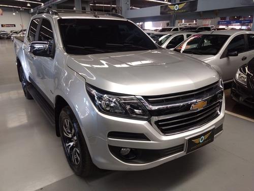 Chevrolet S10 2.5 Ltz 4x2 Cd 16v Flex 4p Automático
