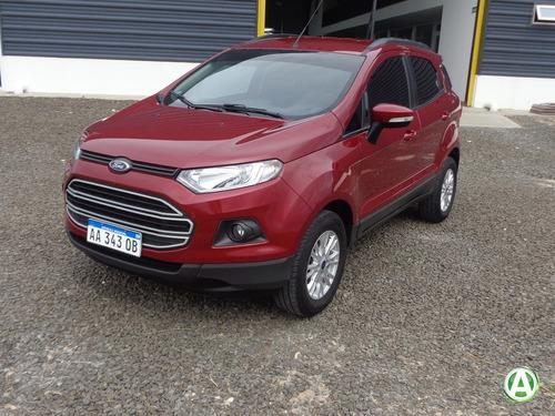Ford Ecosport Se 1.6 Mt L/13
