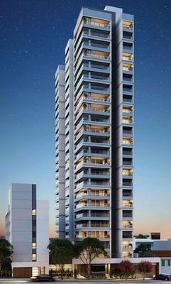 Apartamento Com 3 Dormitórios À Venda, 141 M² Por R$ 1.761.930 - Ap0633