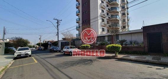 Apartamento Com 3 Dormitórios À Venda, 153 M² Por R$ 720.000 - São Dimas - Piracicaba/sp - Ap2616