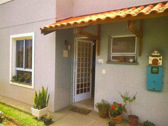 Casa À Venda Em Jardim Interlagos - Ca275655