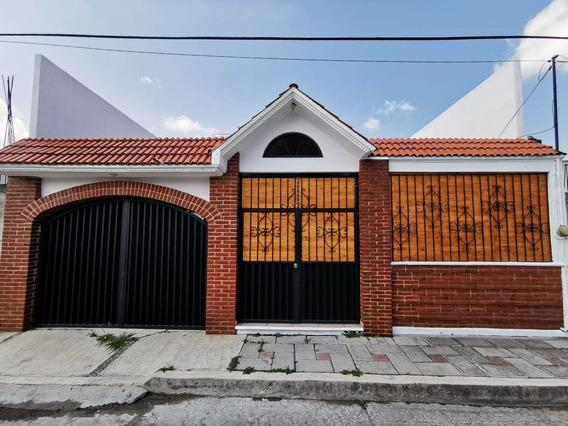 Casa - Apizaco Centro