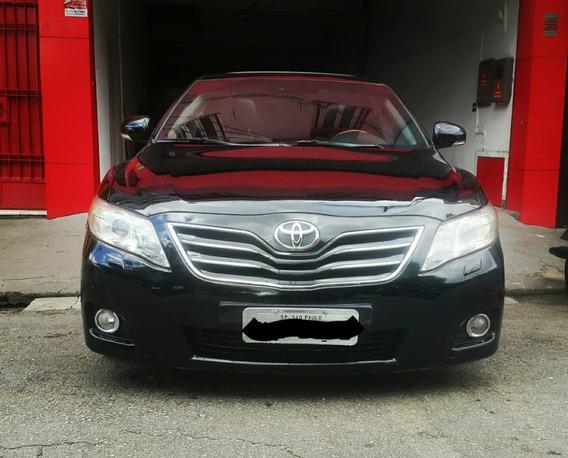 Toyota Camry 3.5 V6 Xle 4p Blindado