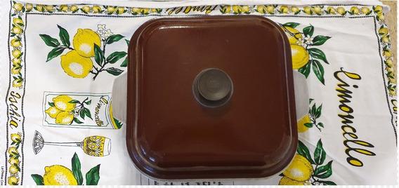 Essen Cacerola Cuadrada 30cm