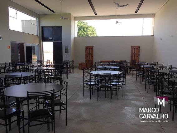 Prédio À Venda Por R$ 1.000.000 - Zona Rural - Marília/sp - Pr0003