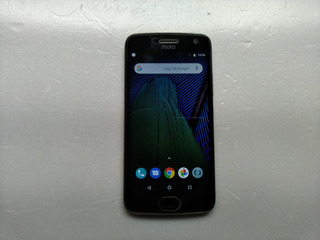 Smartphone Motorola Moto G5 Plus Xt1683 Dual Chip