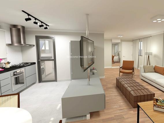 Apartamento No Itaim Bibi 3 Dormitórios 2 Suites - Ap00138 - 34748592