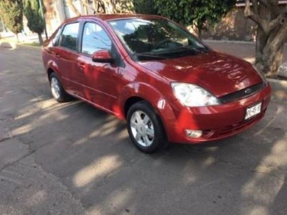 Ford Fiesta-trend