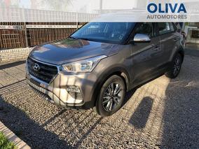 Hyundai Creta Premium 1.6 6mt O 6at Desde 32.990!!