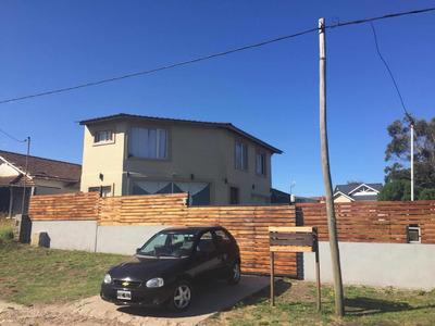 Alquiler Casa En Mar Del Plata